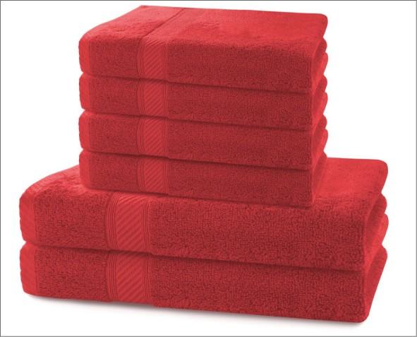 Czerwony Ręcznik Bambi