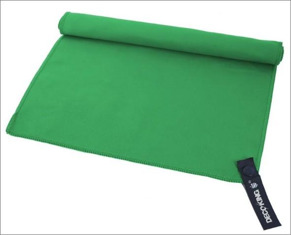 Zielony Ręcznik ekea