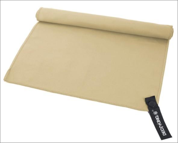 brązowy Ręcznik ekea