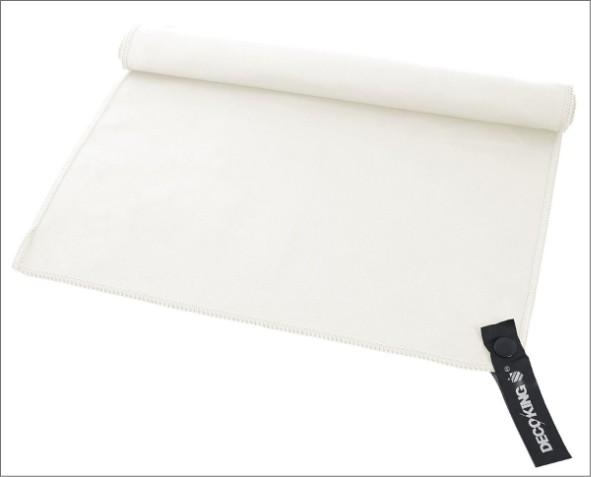 biały Ręcznik ekea